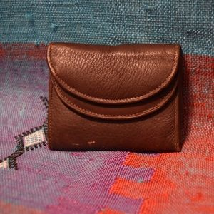 Other - Genuine Leather wallet from Italy
